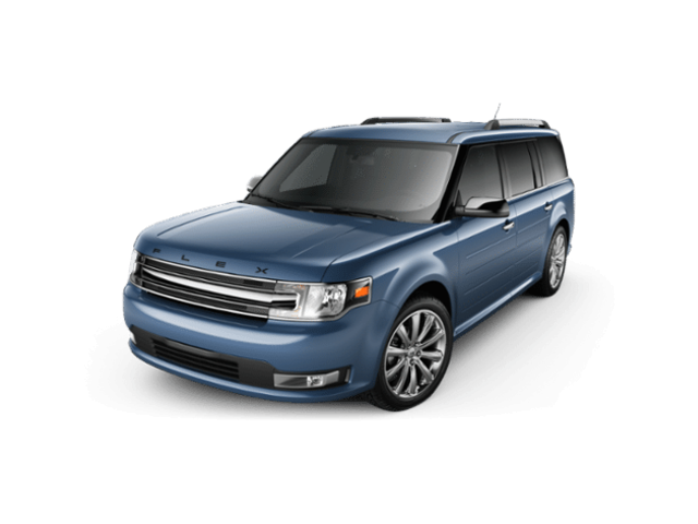 New 2019 Ford Flex SEL Crossover 2FMGK5C8XKBA18218 for Sale in Stafford, TX at Helfman Ford